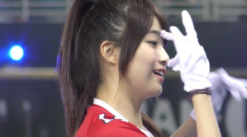 【台湾美女】超絶かわいい伊伊ちゃん♥♥♥ラミガールズ♥♥♥lamigirls