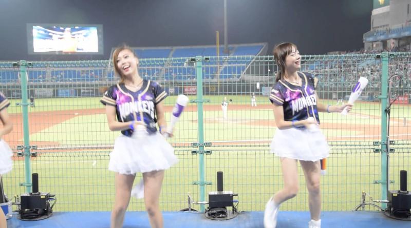 LAMIGO動紫趴 陳俊秀—AMIS&小妍