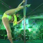 中国ギャル達のセクシーポールダンスがエロい件についてのご報告